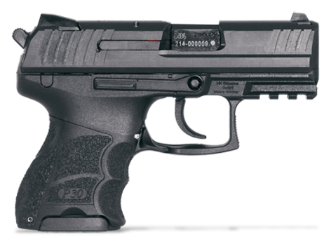 Download image Heckler And Koch P30sk PC, Android, iPhone and iPad