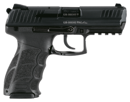 Heckler & Koch :: Product Overview | P30